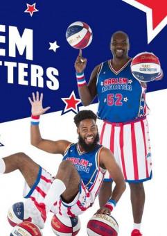 Harlem Globetrotters - Magicy Koszykówki