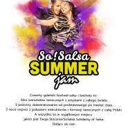 SoSalsa Summer Jam