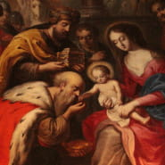 (Nie)zwykła Kobieta. Rola Matki Bożej w sztuce
