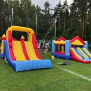 Mini Festyn w Parku Oruńskim