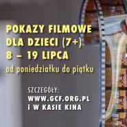 Kinowe Wakacje - projekcje filmowe