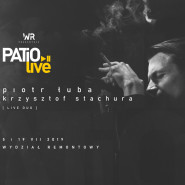 PatioLive - Łuba&Stachura [Live Duo]