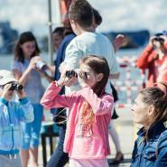 Interaktywny spacer dla rodzin z dziećmi w wieku od 5 do 12 lat