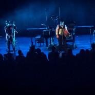 The Tiger Lillies - koncert