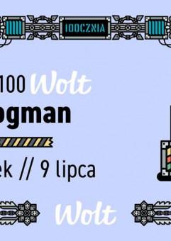 Kino 100Wolt // Dogman