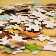 Układamy puzzle