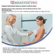 Poznaj nowe badanie piersi Braster