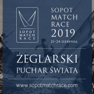 Sopot Match Race 2019