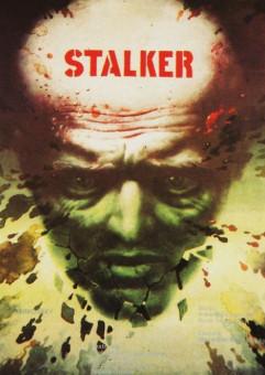 Teufelsberg na żywo do filmu Stalker