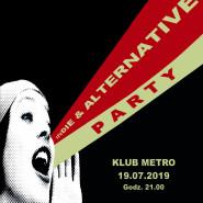 Indie & Alternative Party