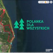 Bieganie na Polanie. Warsztaty projektowe