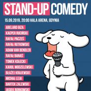II Charytatywna Gala Stand-up Comedy