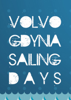 Volvo Gdynia Sailing Days 2019