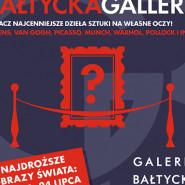 Bałtycka Gallery