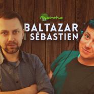 Baltazar i Sébastien