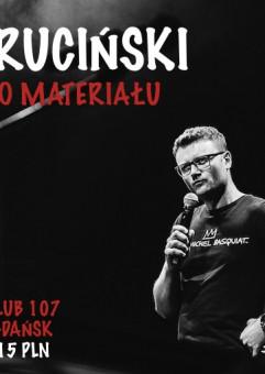 Kacper Ruciński - Testy Nowego Materiału!