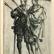 Wielki Mały Mistrz. Ryciny Heinricha Aldegrevera