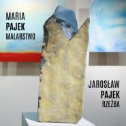 Jarosław i Maria Pajek - wystawa