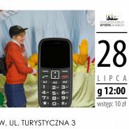 Numer 112 - spektakl dla dzieci