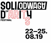 Solidarity of Arts 2019 / Odwaga