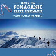 Wystawa zdjęć z wyprawy na Denali