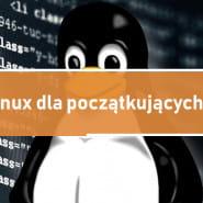 Linux dla początkujących