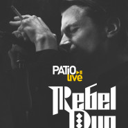 PatioLive - RebelDuo