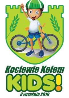 Rodzinny Rajd Rowerowy Kociewie Kołem Kids 2019