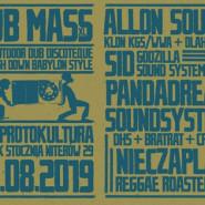 Dub Mass XL: Free street reggae party with Pandadread & Friends!