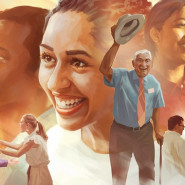 Kongres regionalny Świadków Jehowy 2019