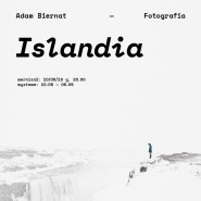 Adam Biernat - Islandia