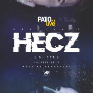 PatioLive - Hecz - DJ Set