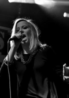 Sierpniowe Live Music: Marta Szefke&Dmytro Poeta