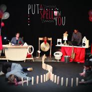 Maleta: duet cyrkowo-muzyczny z Galway