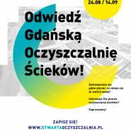 Otwarta Oczyszczalnia Gdańsk Wschód