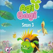 Poranki: Agi Bagi sezon 3