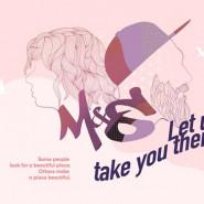 Let Us Take You There - Skipek & Malenda