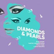 Diamonds & Pearls - Roko & Mibro