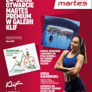 Wielkie otwarcie Martes Premium