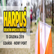 Dzielnicowa Impreza na Orientację Harpuś - z mapą do Nowego Portu!