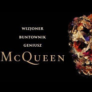 Moda na Kino: McQueen - seans filmowy
