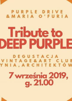 Tribute to Deep Purple