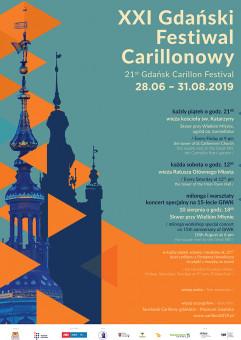 Koncerty carillonowe na św. Katarzynie