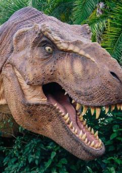 Kurs Tresury Dinozaurów