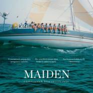 Maiden- seans z Polnordem