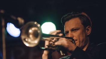 Bilety na koncert Rafał Dubicki Quartet- Story about emotions