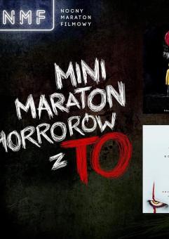 NMF: Minimaraton horrorów z TO