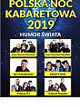 Polska Noc Kabaretowa - Humor Świata