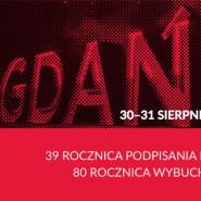 Uroczystości sierpniowe i 80. rocznica wybuchu II WŚ