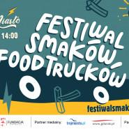 Festiwal Smaków Food Trucków na RETRO Dolne Miasto